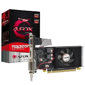 Afox Radeon R5 230 2GB DDR3 64 BITS Low Profile (AFR5230-2048D3L4)