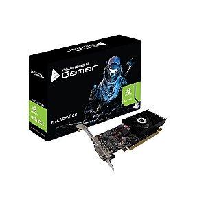 Bluecase GT 1030 2GB GDDR5 64 BITS HDMI / DVI (BP-GT1030-2GD5A1)