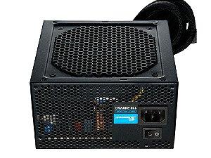 Seasonic S12III 550W 80 PLUS BRONZE (S12III-550)