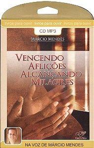 Audiobook Vencendo Aflições Alcançando Milagres