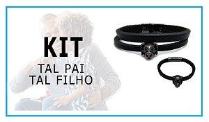 Kit Dog Pai Dog Filho