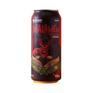 Cerveja Ignorus Malamém - 473ml (lata)