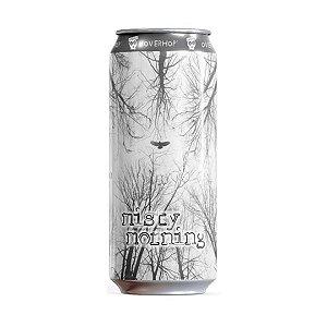 Cerveja Overhop Misty Morning - 473ml (lata)