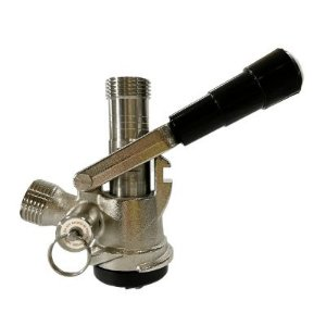 Extratora Tipo S - Alça de Puxar (STANDARD)