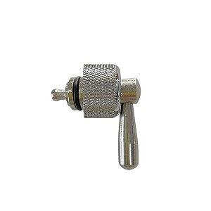 Alavanca de Controle  de Fluxo  Torneira Italiana - (HBS0012-66)