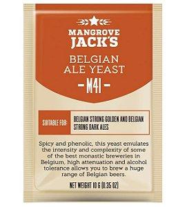 Fermento Mangrove Jacks - Belgian Ale M41