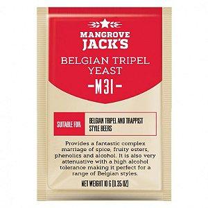 Fermento Mangrove Jacks - Belgian Tripel M31