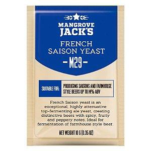 Fermento Mangrove Jacks - French Saison M29