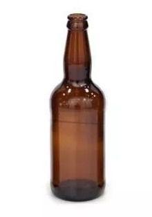 Garrafa Inglesa 500 ml - unidade