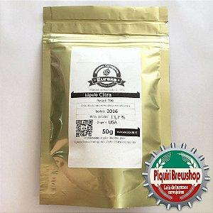 Lúpulo US Citra - 50g (pellets)