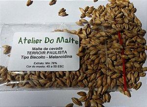 Malte Atelier do Malte Biscoito/Melanoidina - 1 Kg