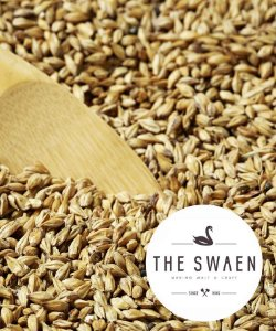 Malte The Swaen GoldSwaen© Light - 100g