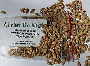 Malte Atelier do Malte Pale Ale  - Saca 25kg