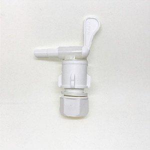 Torneira de Plástico 3/4 com Anti Sedimento