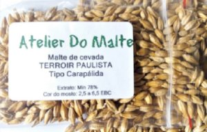 Malte Atelier do Malte Carapálida - 1 Kg