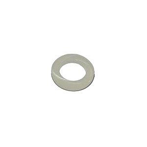 Vedação (O'ring) de Silicone para Saída de Líquido das Extratoras