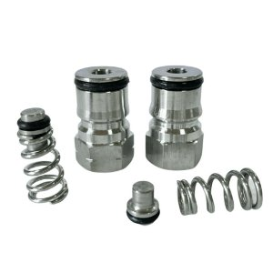 Kit Conector Post Mix Spartanburg/Firestone Ball Lock (rosca 9/16-18)