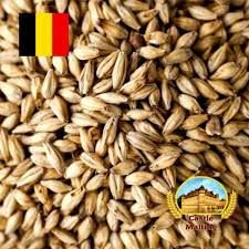 Malte Chateau Wheat Blanc (Trigo) - 25kg