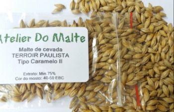 Malte Atelier do Malte Caramelo 2 - 100g