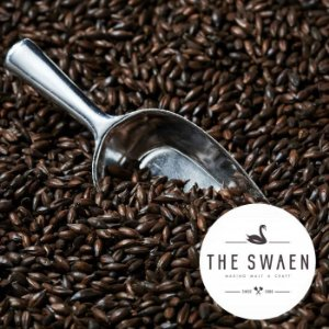 Malte The Swaen BlackSwaen© Black - 100g