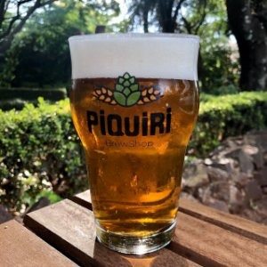 Copo Pint Piquiri Brewshop - 473ml