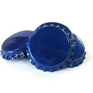 Tampinha PRY-OFF  Azul - 1000 unidades