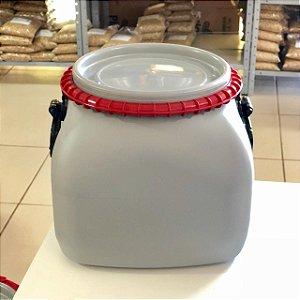 Bombona 20 Litros (cinza)