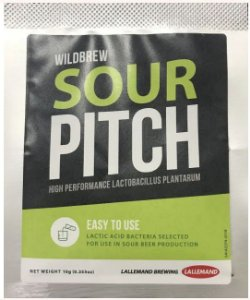 Wildbrew Sour Pitch  - 10g