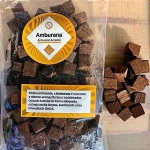 Dadinho de Madeira - AMBURANA