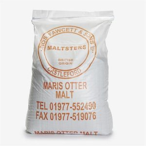 Malte Thomas Fawcett Maris Otter Pale Ale - Saca 25kg