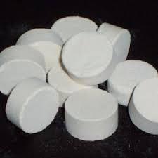 Whirlfloc 5 pastilhas