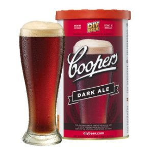 Beer Kit Coopers Classic Dark - 1 un