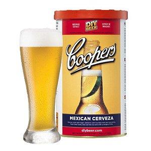 Beer Kit Coopers Mexican Cerveza - 1 un