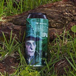 Cerveja Bodebrown Mago de Houblon  - 473ml (lata)