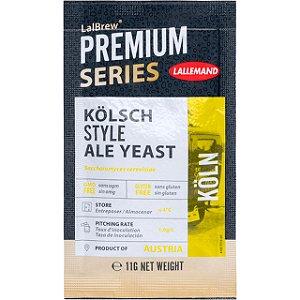 Fermento Lallemand Köln