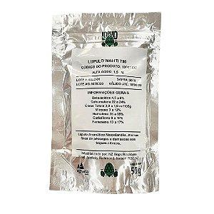 Lúpulo AGRÁRIA Wai-Iti - 50g (pellets)