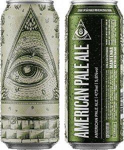 Cerveja Dogma APA - 473ml (lata)