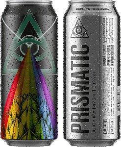 Cerveja Dogma Prismatic - 473ml (lata)