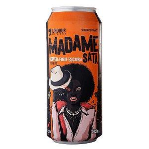 Cerveja Ignorus Madame Satã - 473ml (lata)