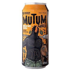 Cerveja Ignorus Mutum Cavalo - 473ml (lata)