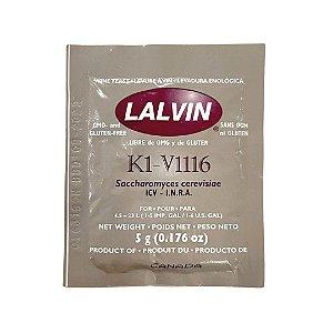 Fermento Lalvin K1-V1116 - 5g