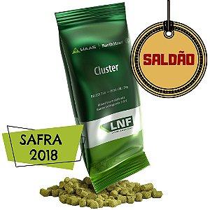 Lúpulo Barth Haas Cluster 2018 - 50g (pellets) - SALDÃO