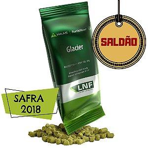 Lúpulo Barth Haas Glacier 2018 - 50g (pellets) - SALDÃO