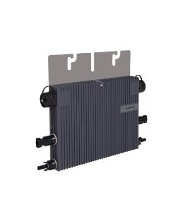 Inversor Solar Omniksol Intisol-SMP600 Conectado a Rede 2x320w