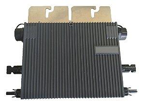 Inversor Solar Omniksol Intisol-SMP300 Conectado a Rede 320w