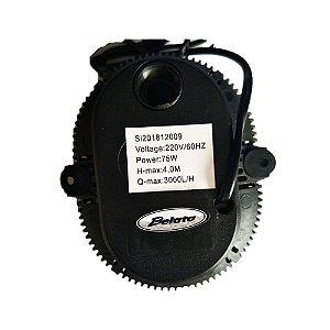 Bomba Submersa Para Aquário E Climatizadores 3000l/h - 220v