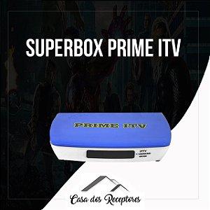 Superbox Prime ITV