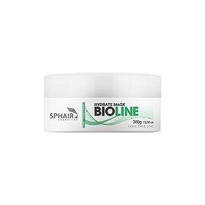 Máscara Bioline Organic SPHAIR