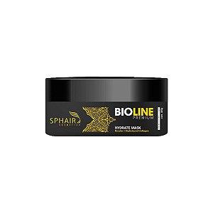 Máscara Bioline Premium SPHAIR