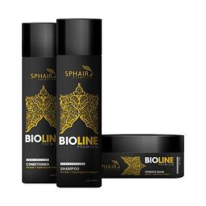 Kit Home Care Bioline Premium SPHAIR